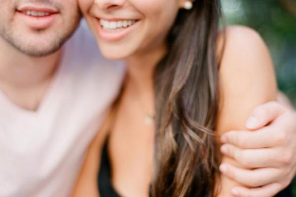 Carly+Adam // NYC Engagement
