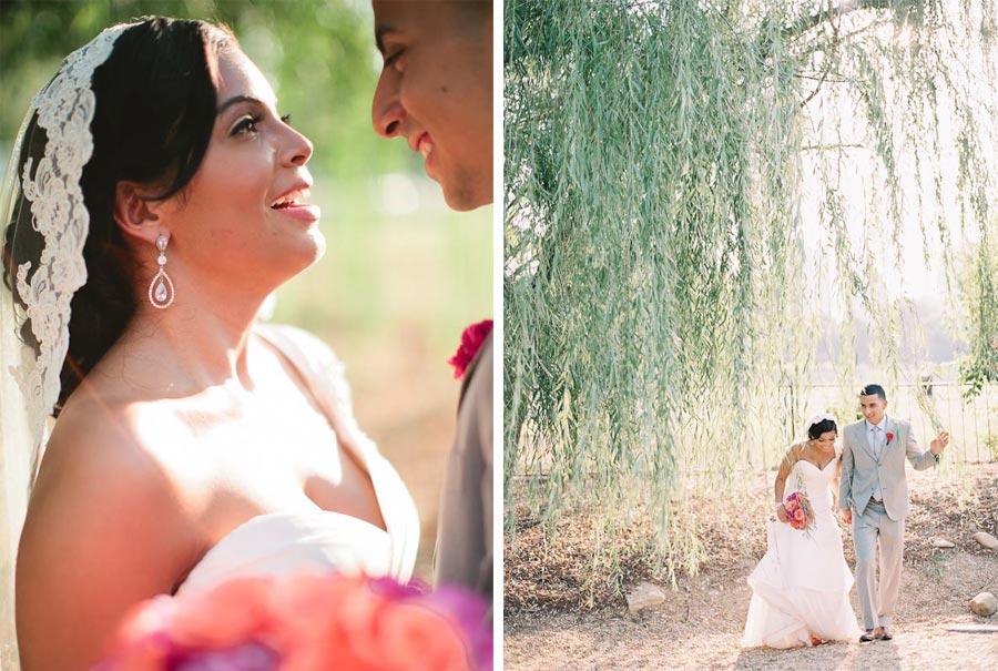 Jenny and ed wedding