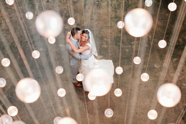 Atlanta Wedding // Natalie + Ed