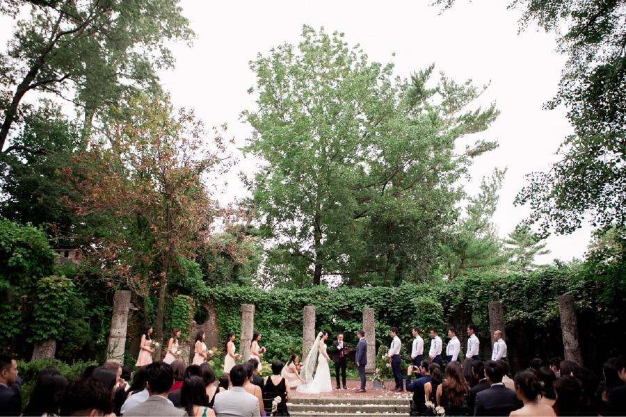1061Jennifer Sosa. Alder Manor. Wedding
