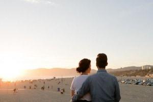 Kaci+Chris-Santa Monica-1033