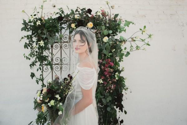 The Modern Juliette Bride